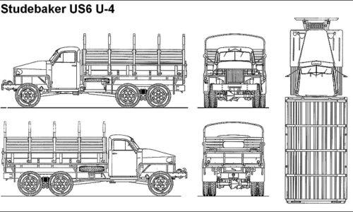 Studer U4 specs 1400