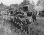 Трофейный С-65 в немецкой армии фото 5
