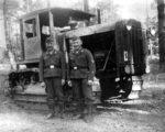 трофейный С-65 в немецкой армии фото 1