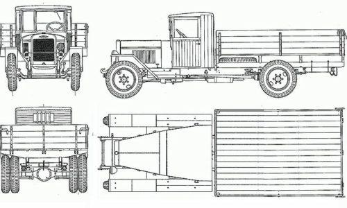 avtobronetehnika_avtobronetehnika_v_period_s_1919_po_1936_gg-gruzovoj_avtomobil_zis_2